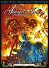The Complete Scarlet Traces Vol. 3 Cover Image