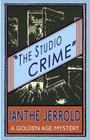 The Studio Crime Cover Image