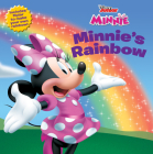 Mickey Mouse Clubhouse Minnie's Rainbow Cover Image