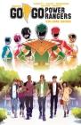 Saban's Go Go Power Rangers Vol. 7 Cover Image