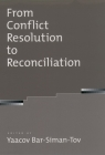 From Conflict Resolution to Reconciliation Cover Image