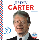 Jimmy Carter (United States Presidents) Cover Image