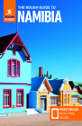 The Rough Guide to Namibia (Travel Guide with Free Ebook) (Rough Guides) Cover Image