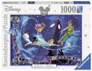 Classic Disney Peter Pan 1000 Cover Image