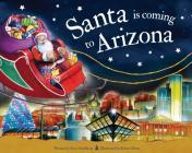 Santa Is Coming to Arizona Cover Image