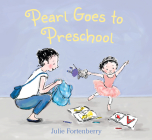 Pearl Goes to Preschool Cover Image