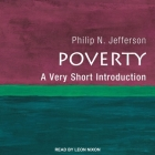 Poverty Lib/E: A Very Short Introduction Cover Image