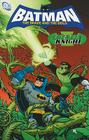 Batman: Brave and the Bold - Emerald Knight Cover Image