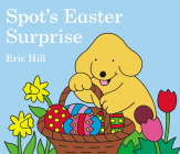 Spot's Easter Surprise Cover Image