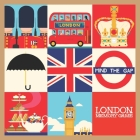 London Memory Game Cover Image