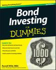 Bond Investing For Dummies, 2nd Edition Cover Image