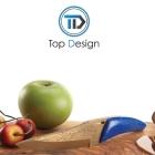 Top Design. Volume Uno Cover Image