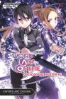 Sword Art Online 10 (light novel): Alicization Running Cover Image