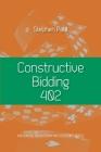 Constructive Bidding 402 Cover Image