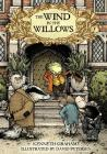 The Wind in the Willows: With Illustrations by David Petersen Cover Image