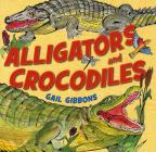 Alligators and Crocodiles Cover Image