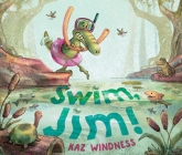 Swim, Jim! Cover Image