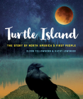 Turtle Island: The Story of North America's First People Cover Image