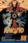 Naruto, Vol. 60 Cover Image