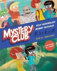 Mystery Club (graphic novel): Wild Werewolves; Mummy Mischief Cover Image