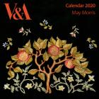 V&a - May Morris Wall Calendar 2020 (Art Calendar) Cover Image