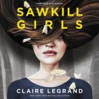 Sawkill Girls Cover Image