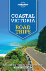 Lonely Planet Coastal Victoria Road Trips Cover Image
