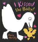I Kissed the Baby! Cover Image