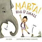 Marta! Big & Small Cover Image