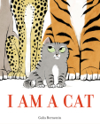 I Am a Cat Cover Image