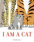I Am a Cat Cover Image