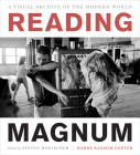 Reading Magnum: A Visual Archive of the Modern World (Harry Ransom Center Photography) Cover Image