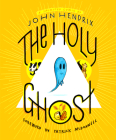 The Holy Ghost: A Spirited Comic Cover Image