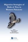 Migration Strategies of Birds of Prey in Western Palearctic Cover Image