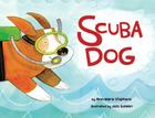 Scuba Dog Cover Image