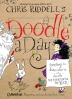Chris Riddell's Doodle-a-Day Cover Image