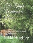 The Tiger Without a Paw: The Story of a Disabled Martial Artist Cover Image