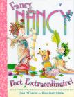 Fancy Nancy: Poet Extraordinaire! Cover Image