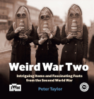 Weird War Two Cover Image