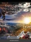 Enoch Calendar 2021-2022 A.D. 5946 A.M. Cover Image