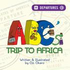 ABC's Trip to Africa Cover Image