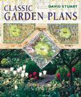 Classic Garden Plans Cover Image