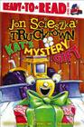 Kat's Mystery Gift: Ready-to-Read Level 1 (Jon Scieszka's Trucktown) Cover Image