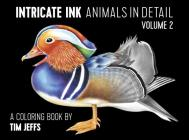 Intricate Ink Cover Image