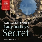 Lady Audley's Secret Lib/E Cover Image