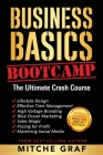 Business Basics BootCamp: The Ultimate Crash Course Cover Image
