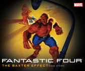 Fantastic Four: The Baxter Effect Cover Image
