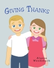Giving Thanks Cover Image