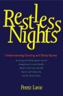 Restless Nights: Understanding Snoring and Sleep Apnea Cover Image