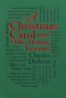 A Christmas Carol: and Other Holiday Treasures (Word Cloud Classics) Cover Image